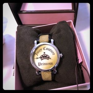 Juicy Couture Princess Watch
